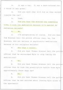 Deposition of Gerald Gentile,page24 001