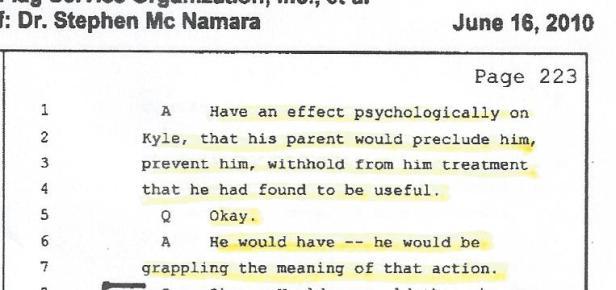 Dr. Stephen McNamara 001