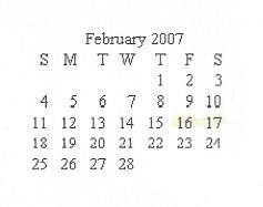 2007 calendar 001