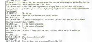 Gerald Gentile, Stephen Bohling,Death of Kyle Brennan, Scientology, 001