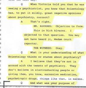 Attorney Ken Dandar, Scientology, Death of Kyle Brennan, 002