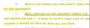 Denise Miscavige, Death of Kyle Brennan,Scientology, 001