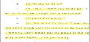 Denise Miscavige gentile, Death of Kyle Brennan, Scientology, 001