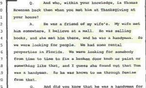 Gerald Gentile, Scientology, Clearwater Police, Steve Bohling, 001