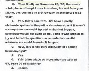 Stephen Bohling, Death of Kyle Brennan,Scientology, 001