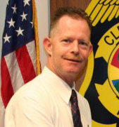 Detective Stephen Bohling of the Clearwater Police Department
