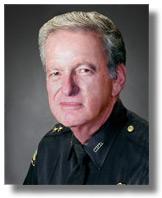 Chief Sid Klein 1981-2010