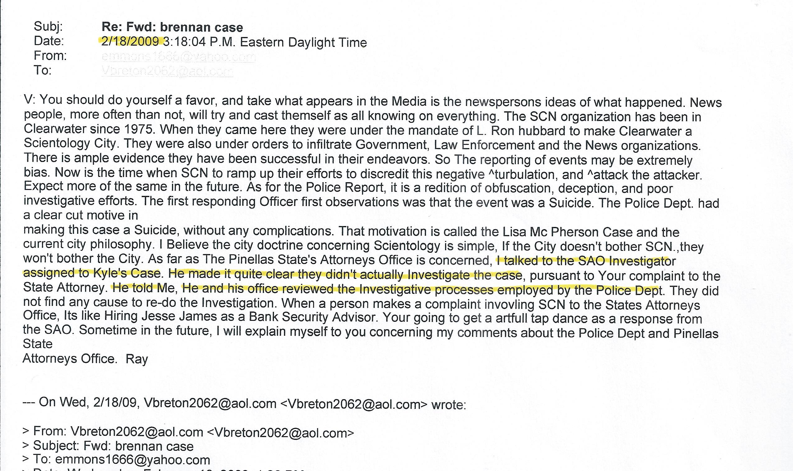 Ray Emmons State Attorney Email 001