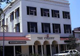 422 Cleveland Street or the Colony Building