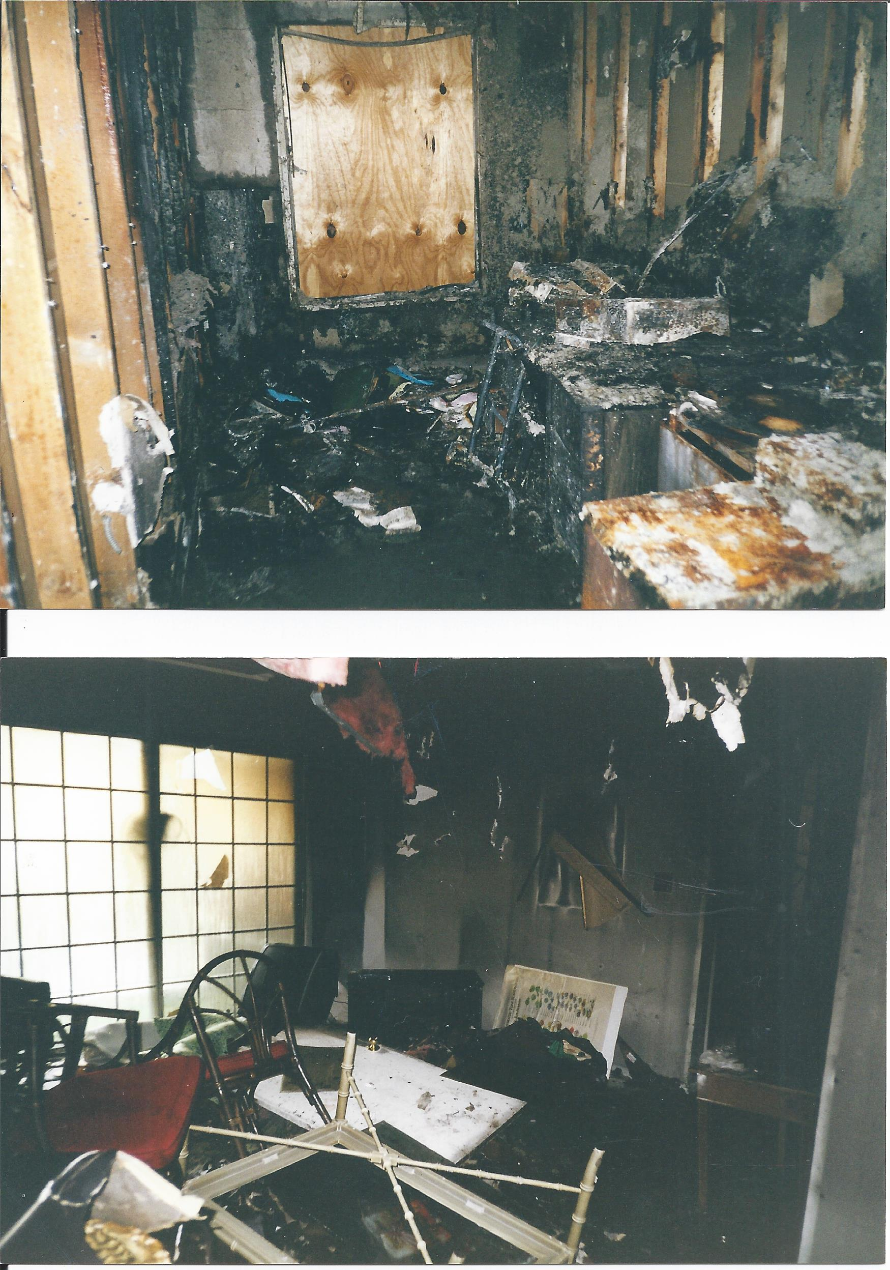Fire Photographs-Brennan's Apt 001