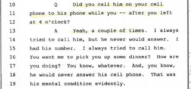 Brennan, Phone Calls, Cleveland Street 001