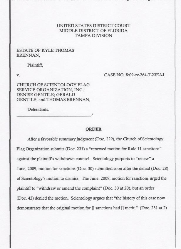 Attorney Ken Dandar-Steven D. Merryday 001