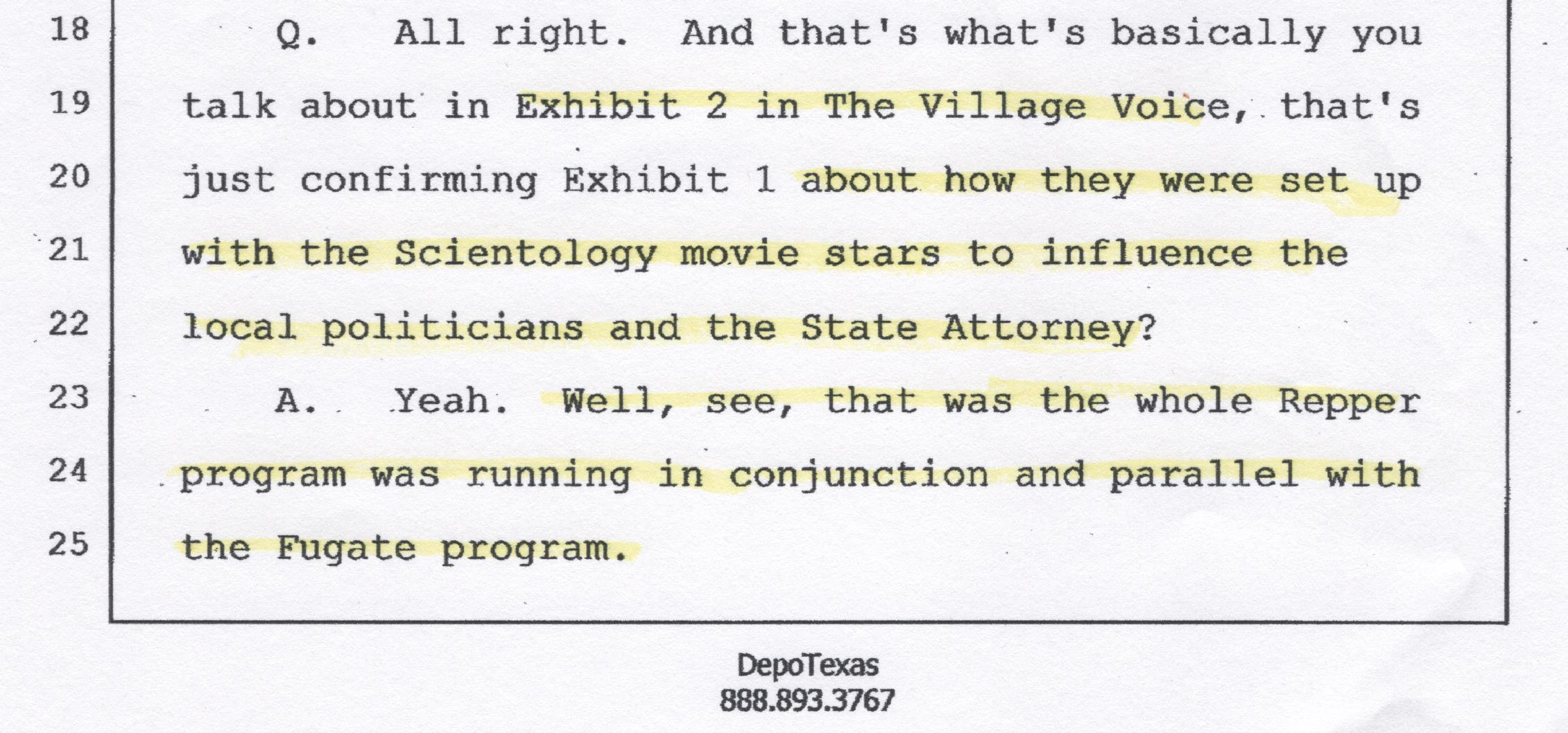 Fugate, State attorney, Clearwater corruption 001