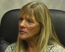 Denise Miscavige Gentile being deposed for Kyle Brennan litigation