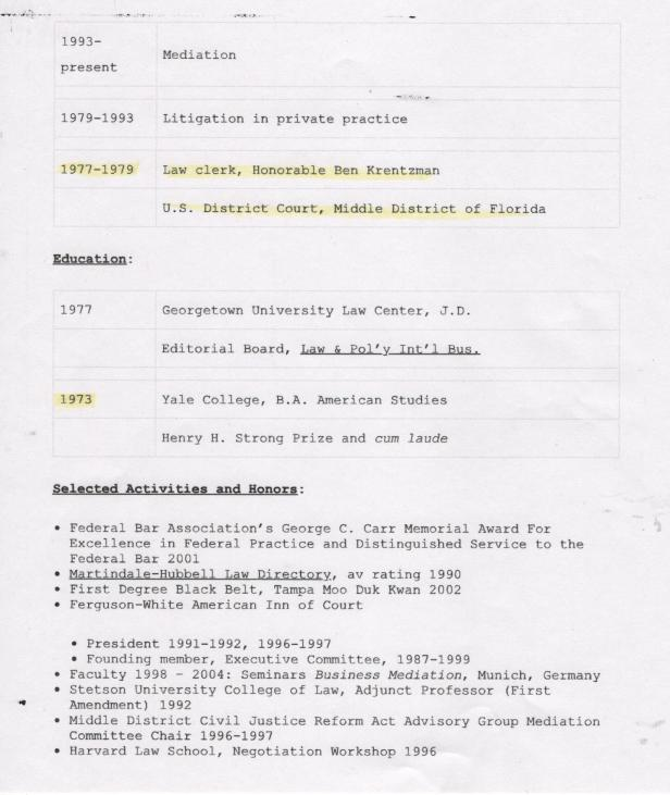 Peter Grilli Mediator 001
