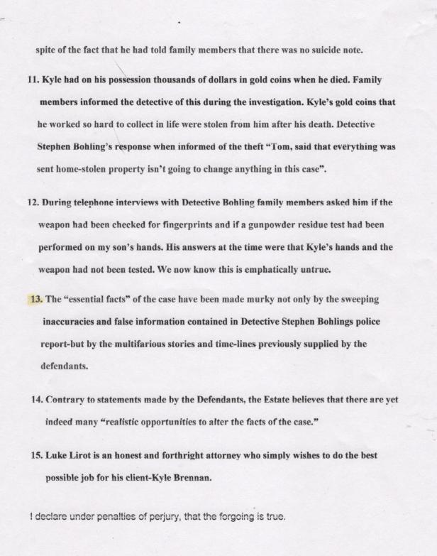Page four, Britton Affidavit 001