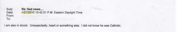 Minton Death, Emmons Email 001