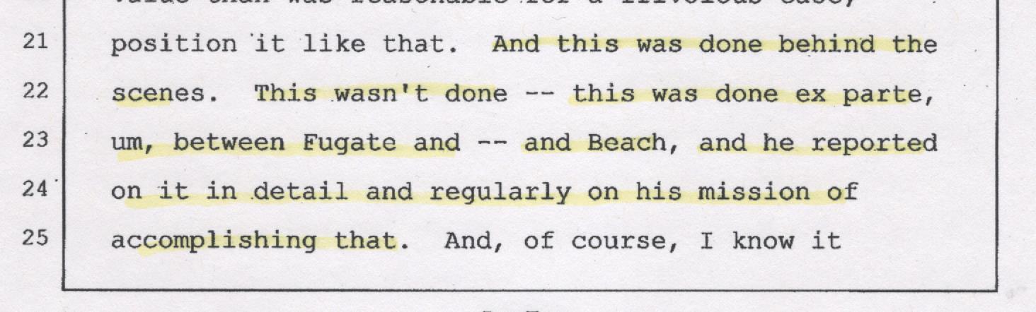 Rathbun Depo, Judge Beach #3 001